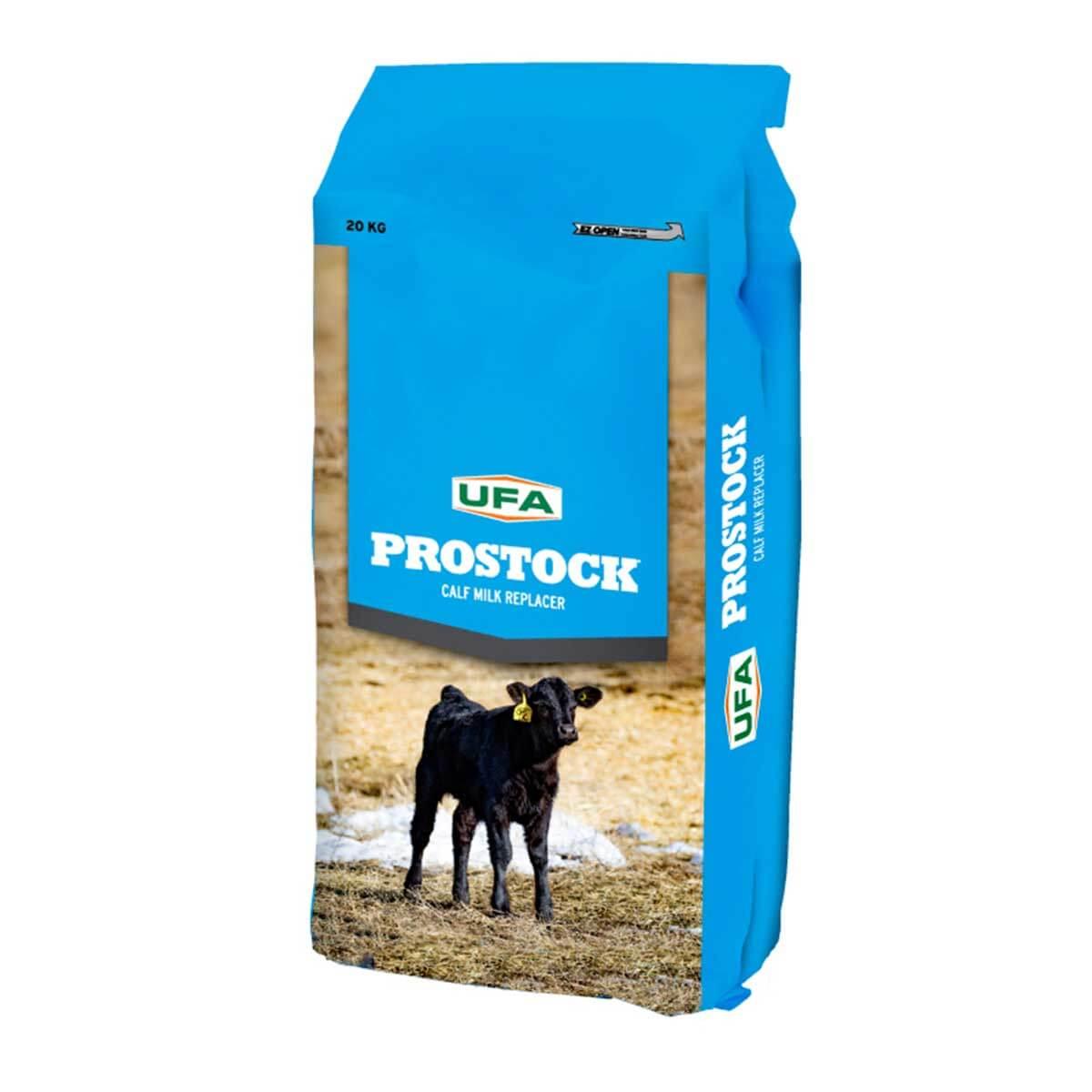 ProStock™ CALF MILK REPLACER - 20 KG
