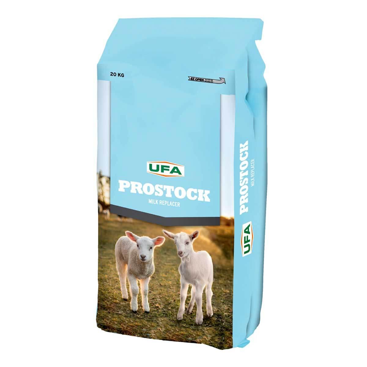 Lamb Milk Replacer - 20 kg