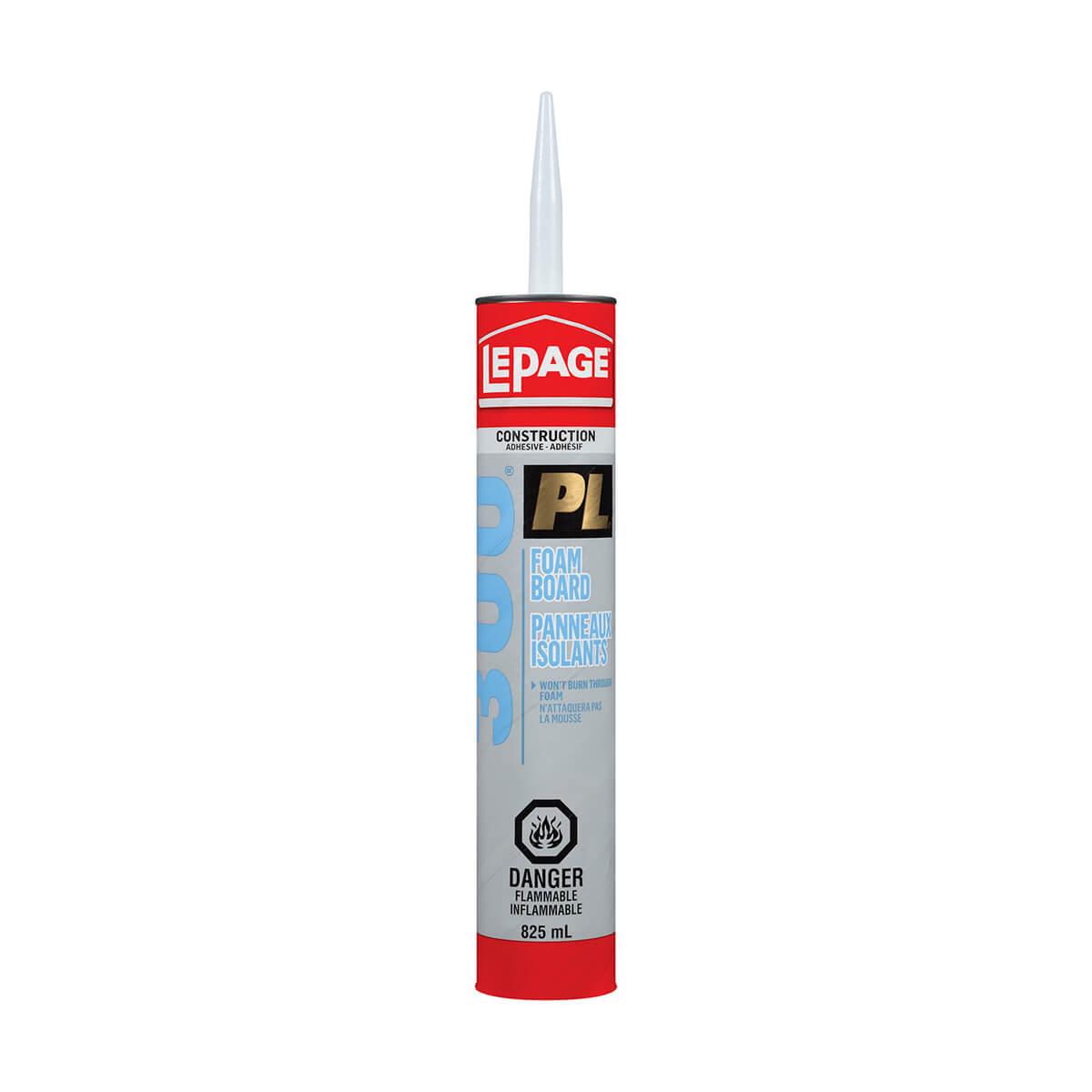 Construction Adhesive - 825ml