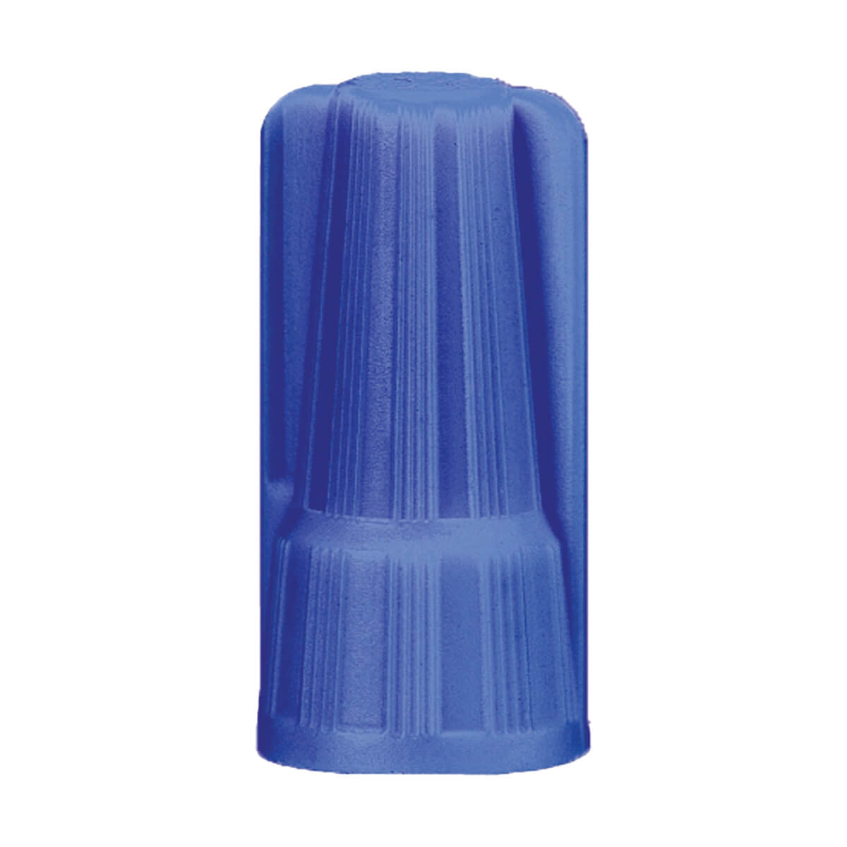 Winged Connector - 739 Blue - 15 Pack