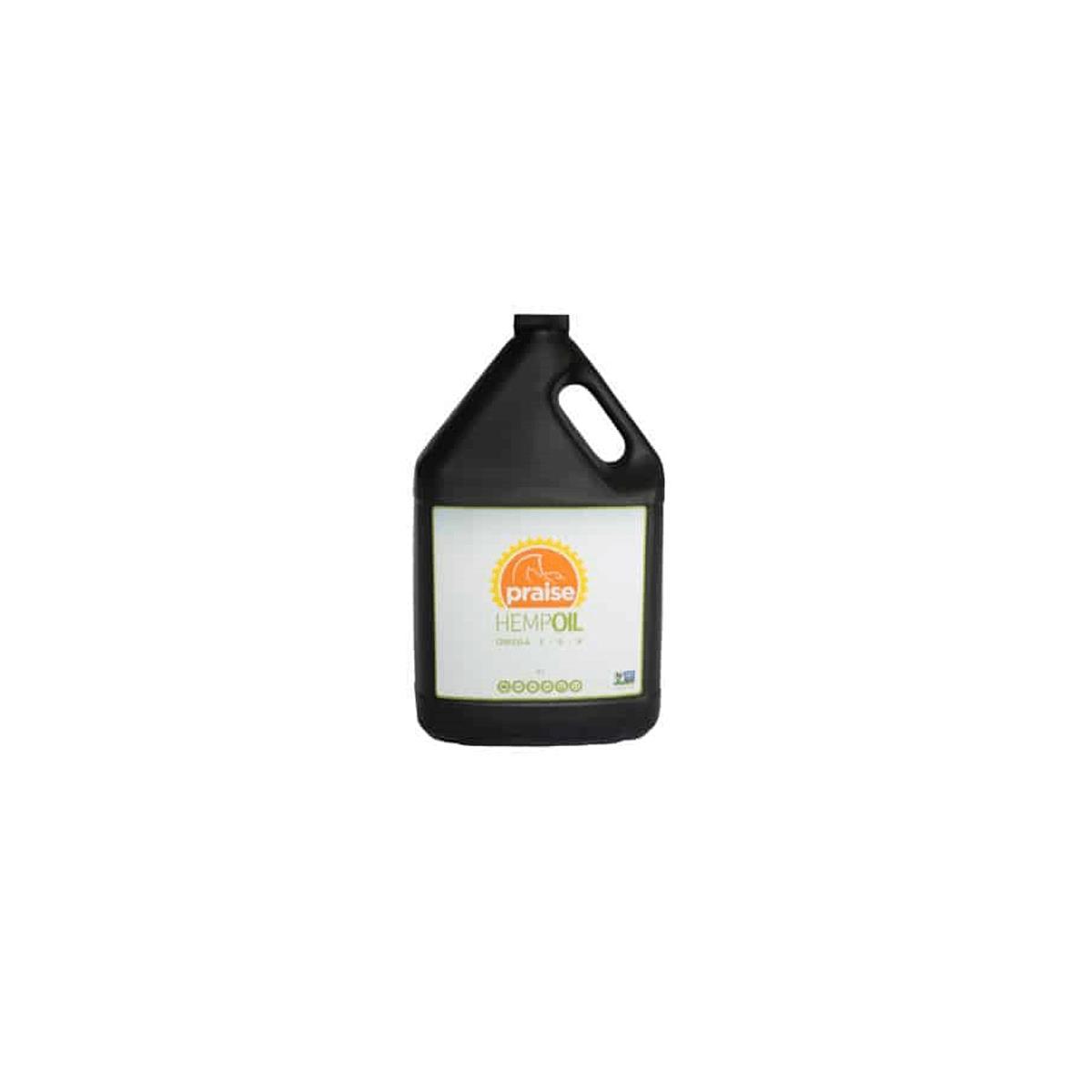 Praise Hemp Oil - 750 ml