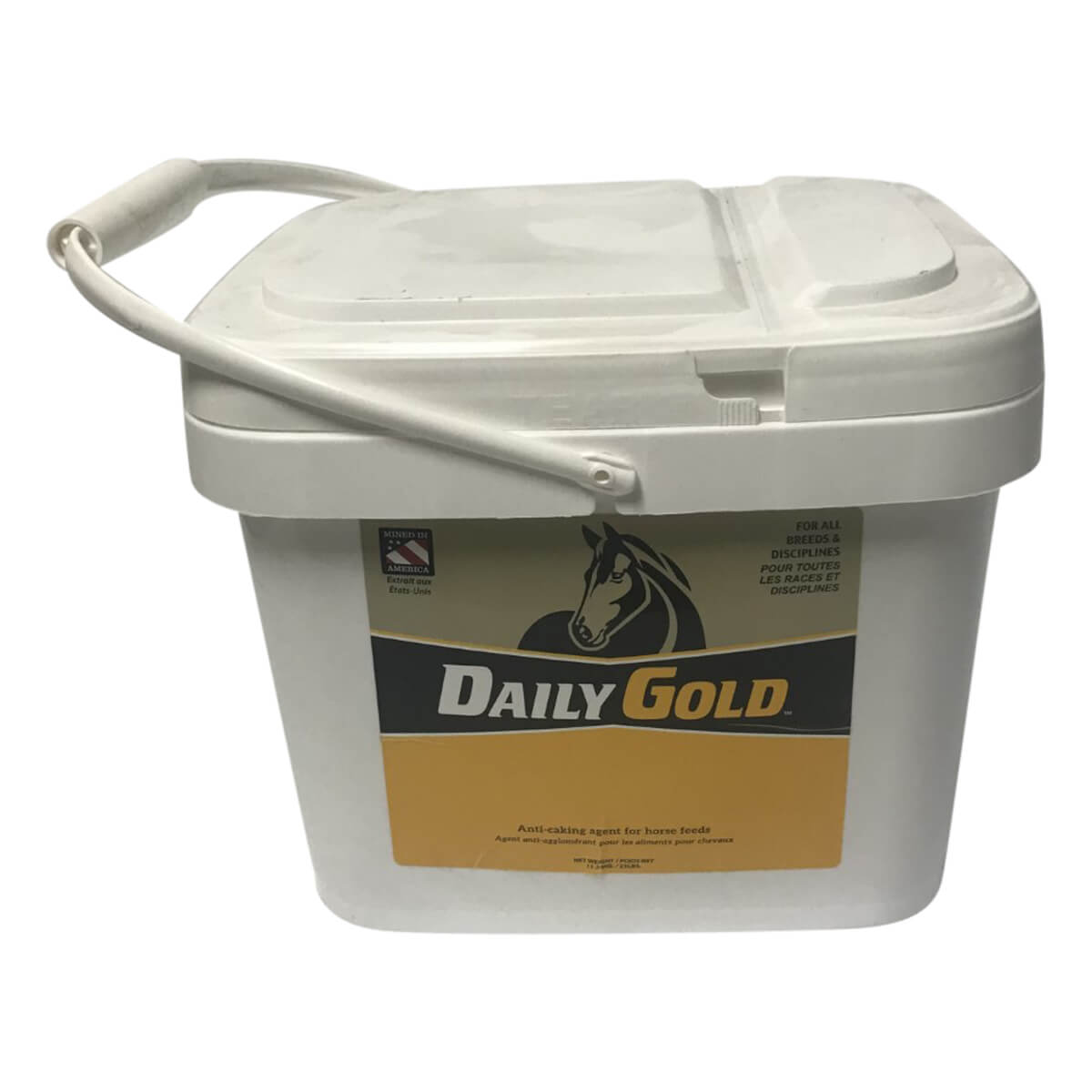 Daily Gold - 25 lb