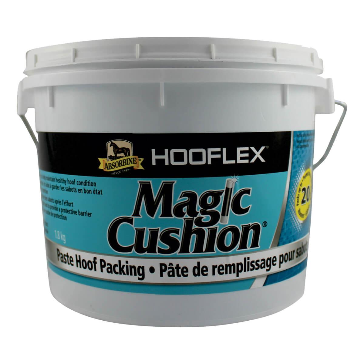 Absorbine Magic Cushion Hoof Packing - 1.8 kg