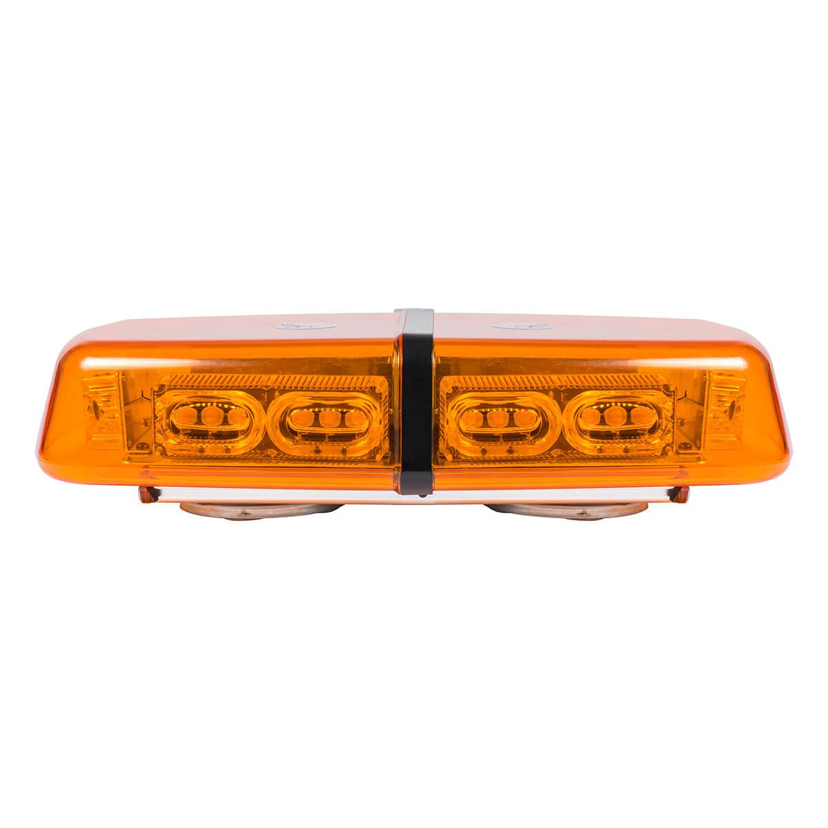 12V LED Safety Light Bar