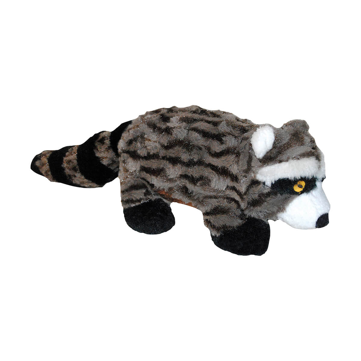 """Racoon Plush Toy - 8"""""""