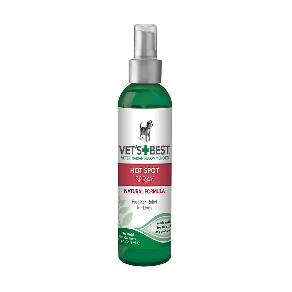Vet's Best Hot Spot Spray Vet's Best Hot Spot Spray - 8oz