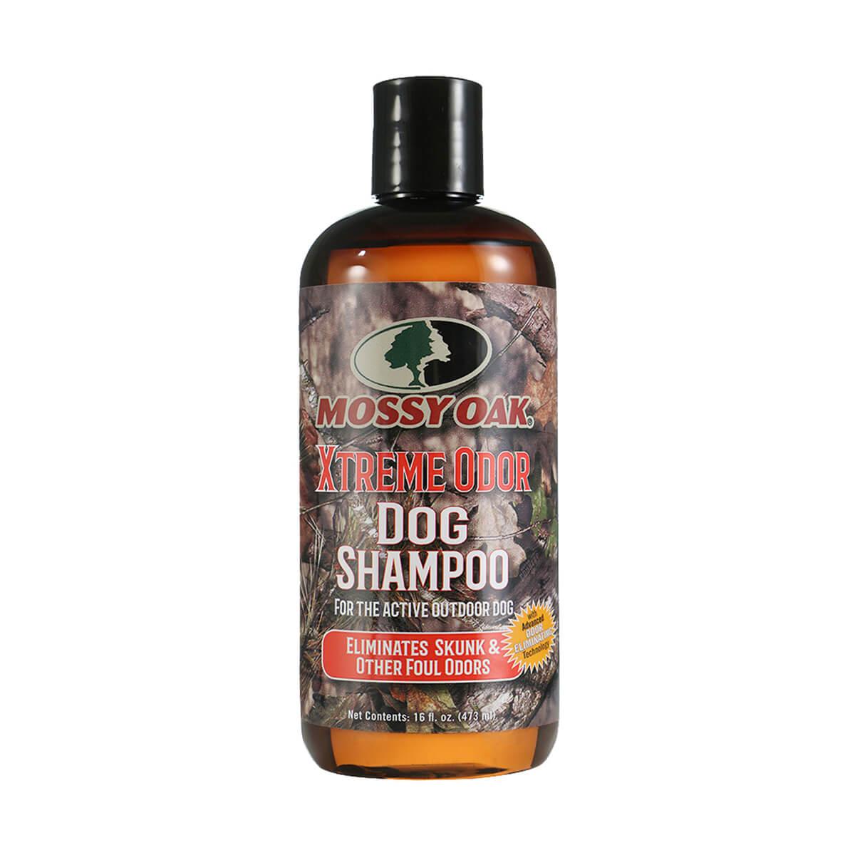 Mossy Oak Xtreme Odor Dog Shampoo - 16oz