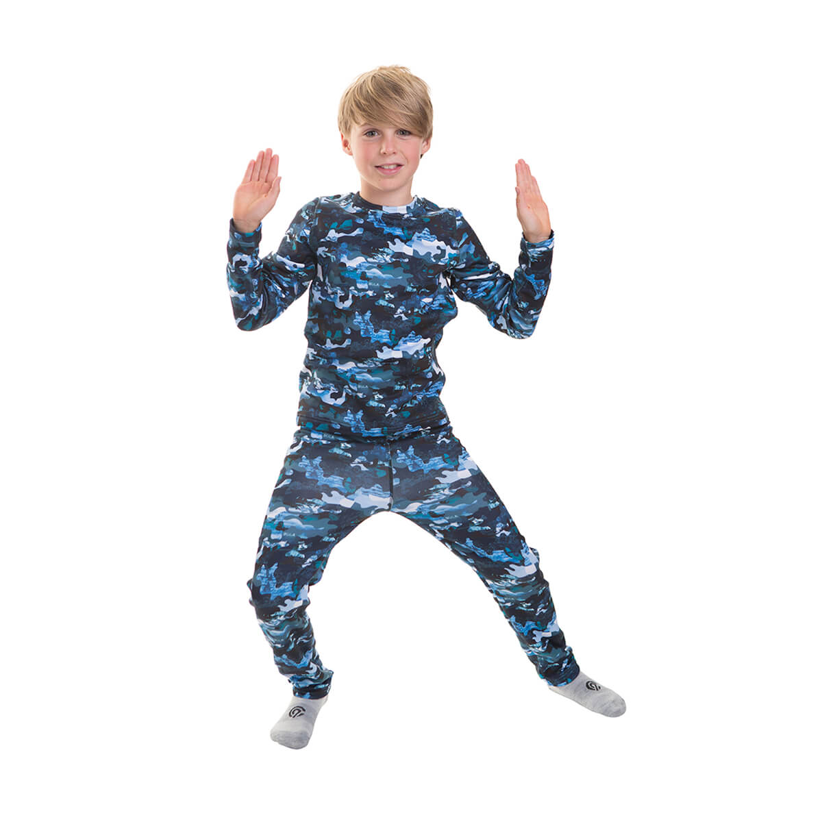 Boys' Baselayer Set
