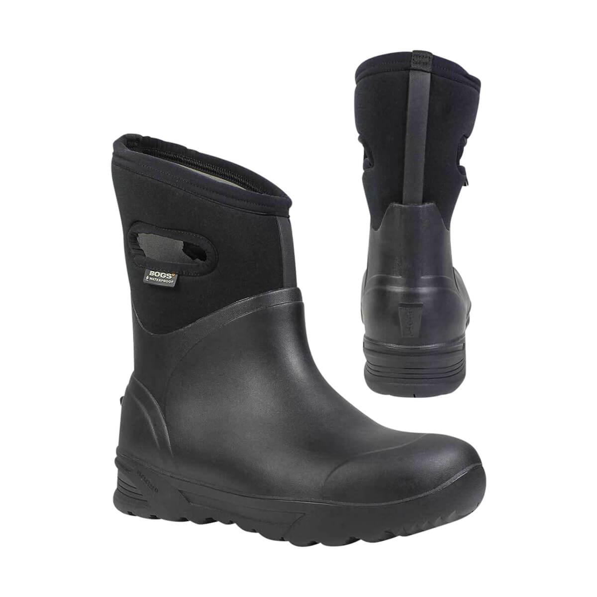 Men's Bogs Bozeman Mid Boots