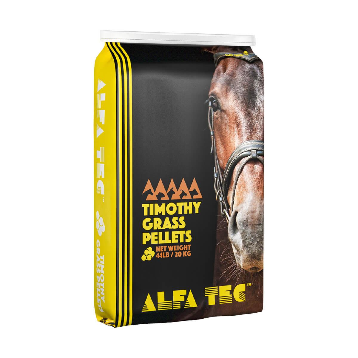 Timothy Grass Pellets - 20 kg