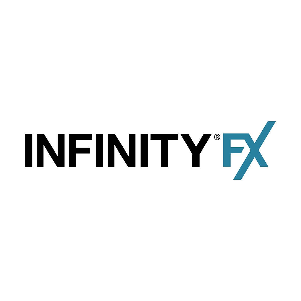 Infinity FX - 129.6L Drum