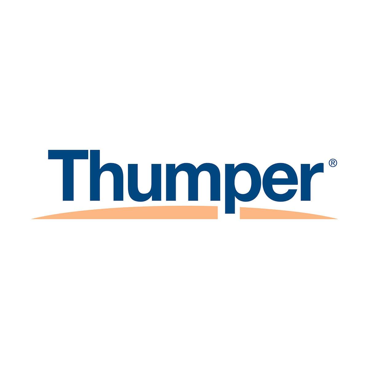 Thumper - 128L Drum