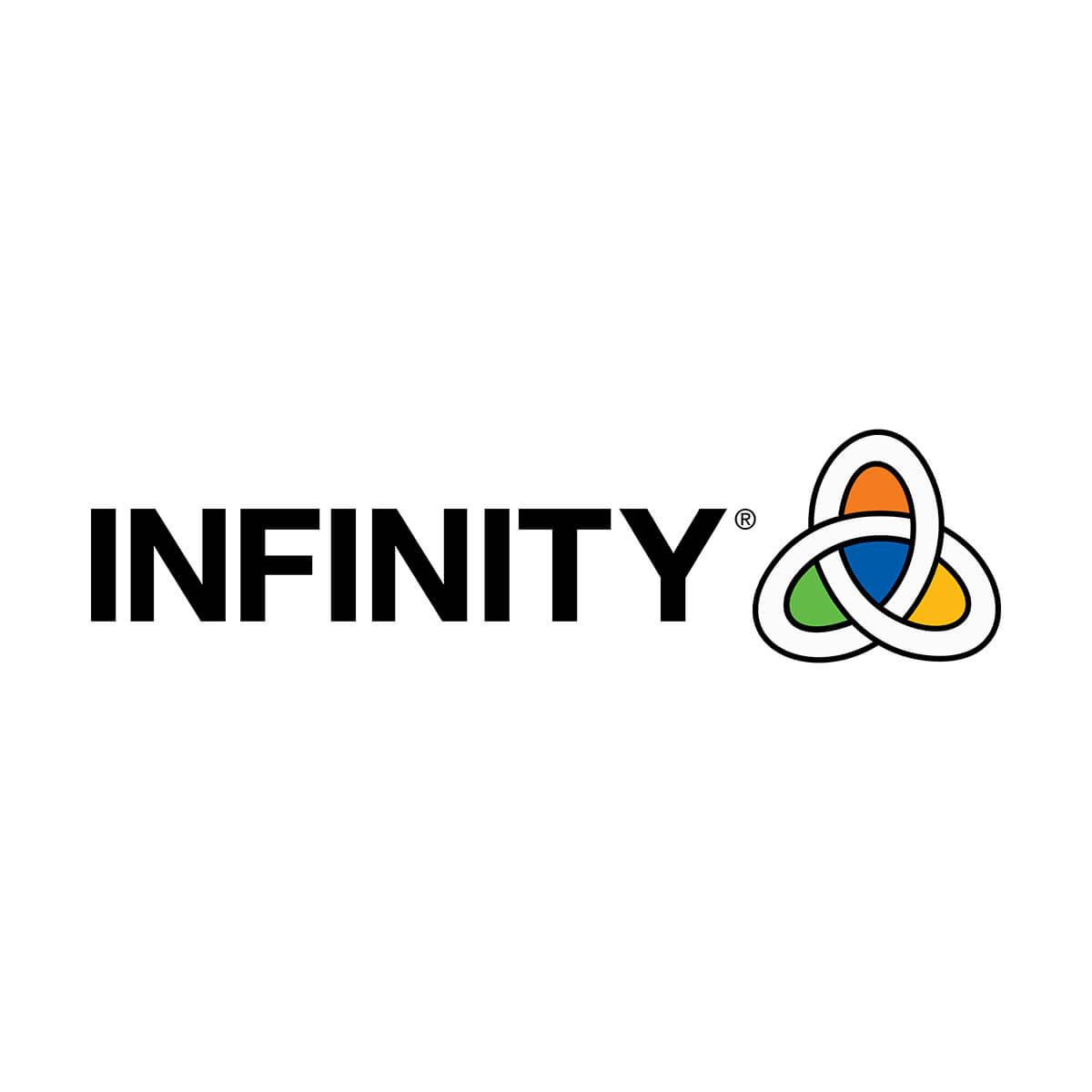 Infinity 320AC - 107.2L Drum