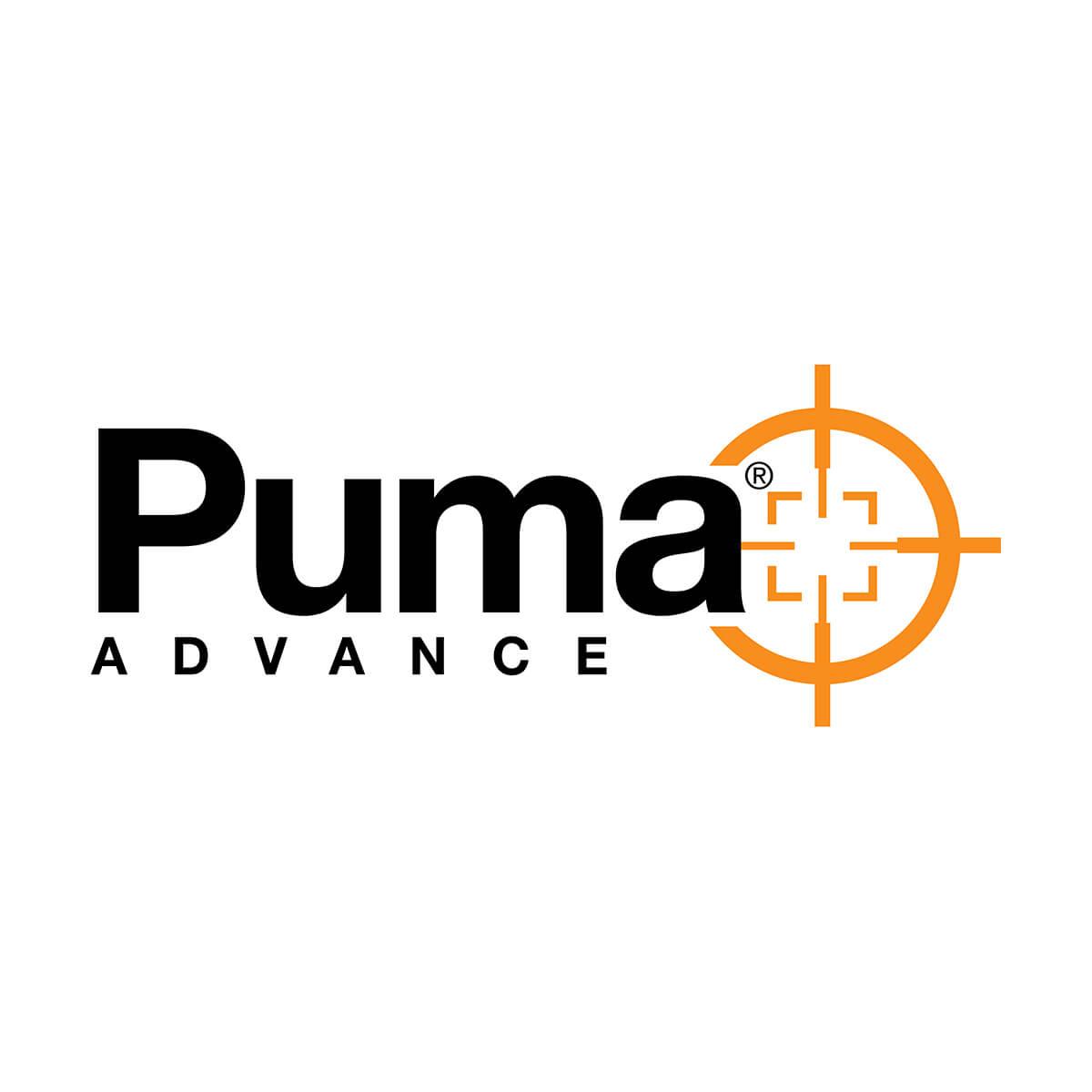 Puma Advance - 123.75L Drum