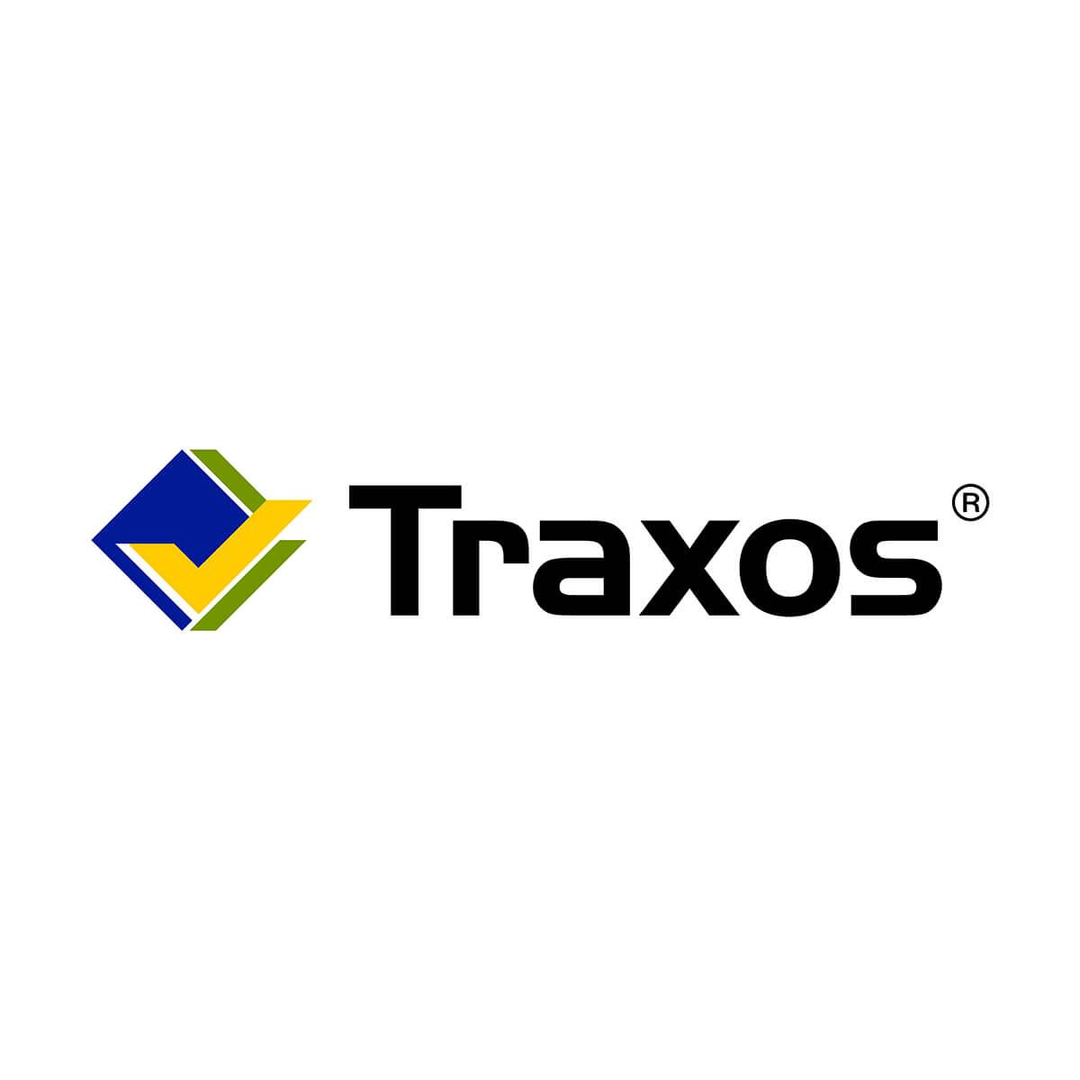 Traxos - 400L Tote