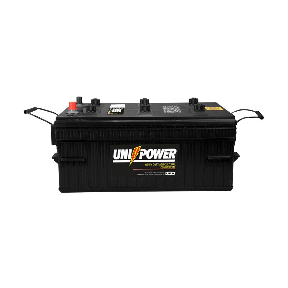 Uni-Power Heavy Duty 12 Volt Battery - 7-8XHD