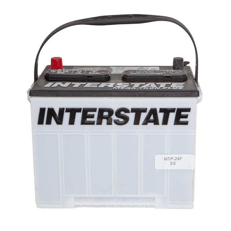 Interstate Auto/Truck/SUV Battery - MTP-24F