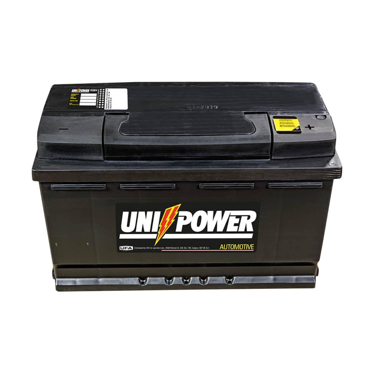 Uni-Power Auto/Truck/SUV Battery - 65-H7C