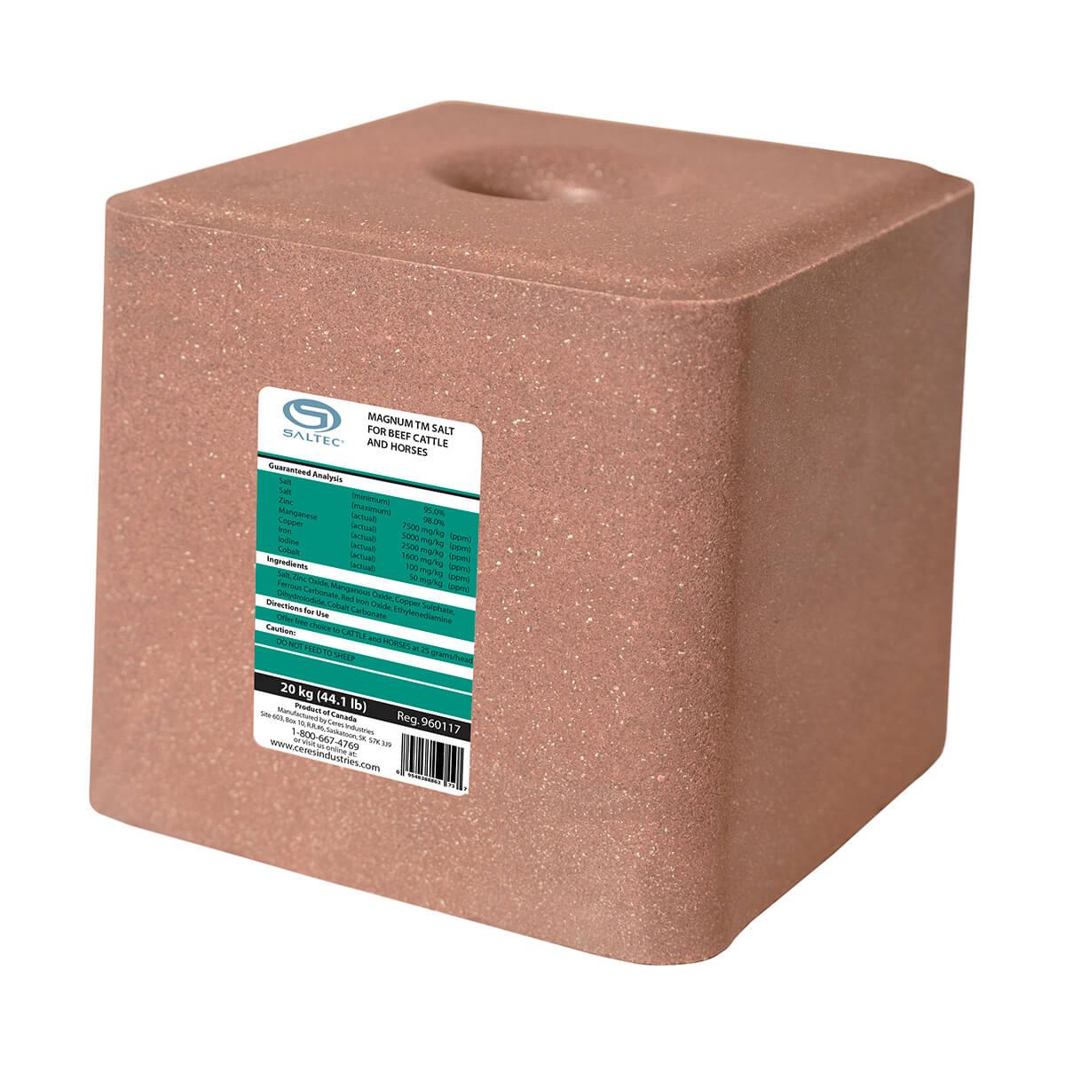 Magnum TM Salt - 20 kg