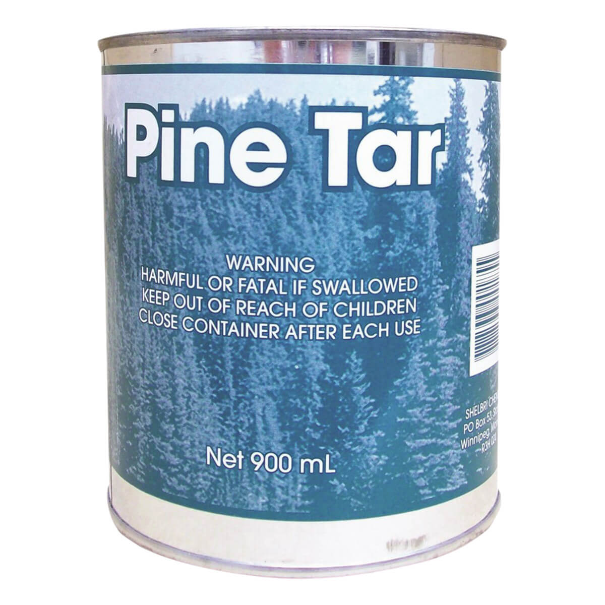 Pharm-Vet Pine Tar - 900 ml