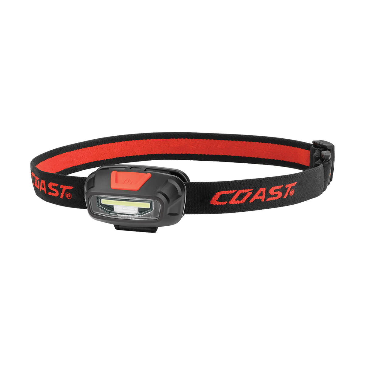 Coast C.O.B. 250-Lumen LED Headlamp