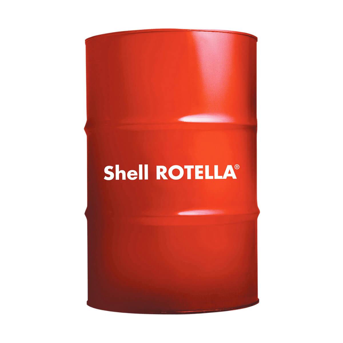 Shell Rotella  T1 30 - 208 L
