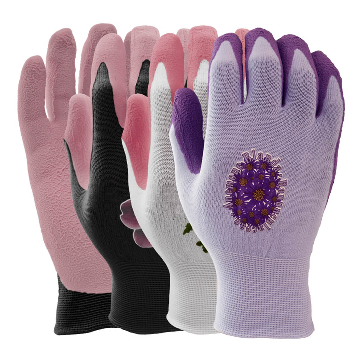 Botanical D-Lites Gloves - S