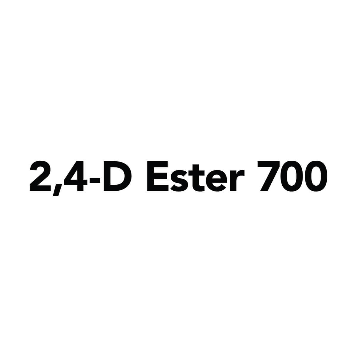 2,4-D Ester - 500 L Tote