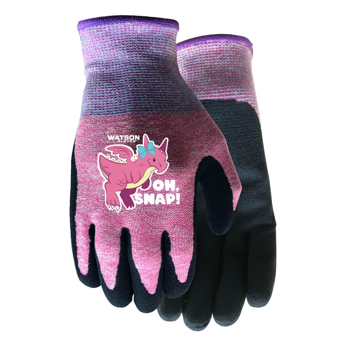 Oh, Snap! Gloves - XXS