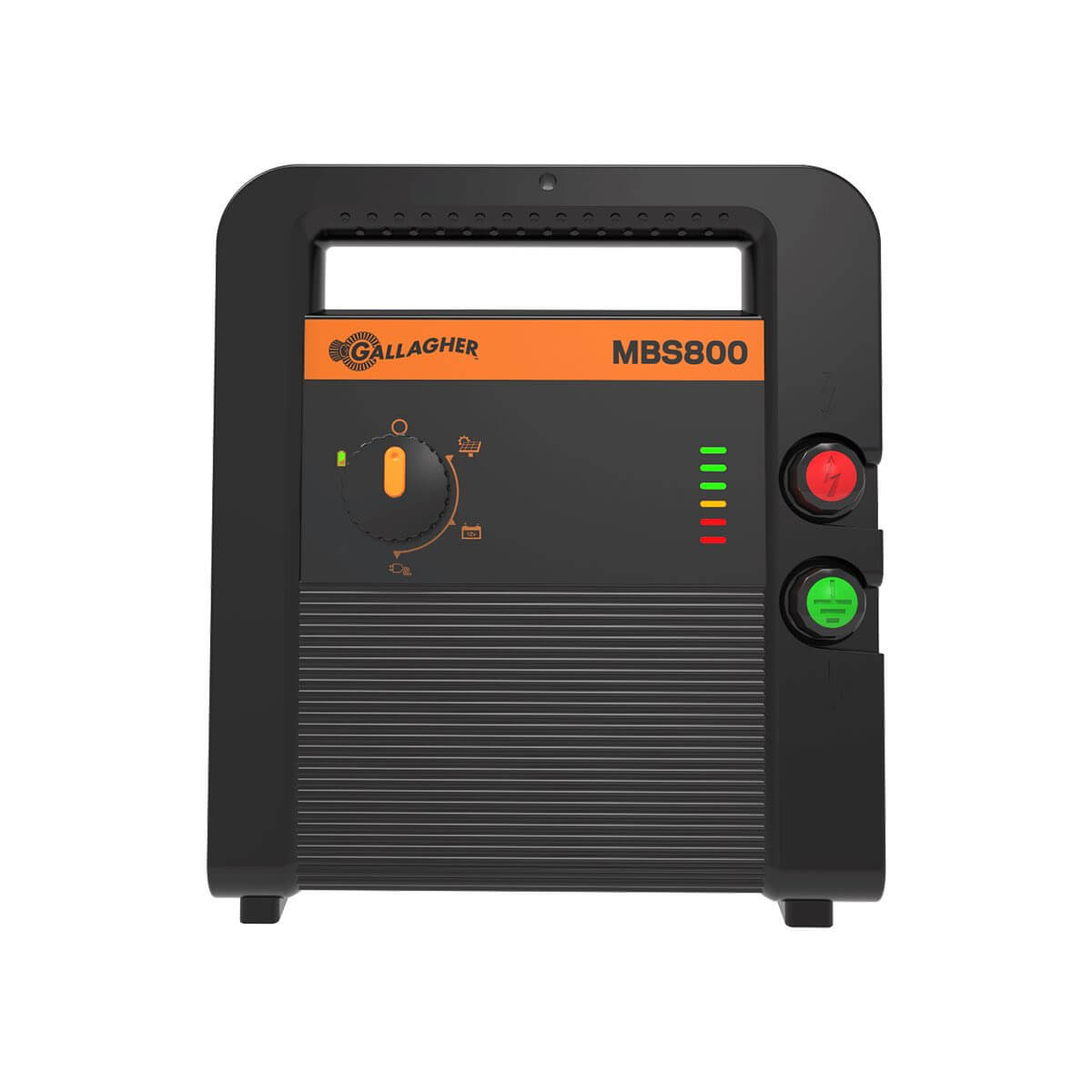 MBS400 Multi-Power Fence Energizer