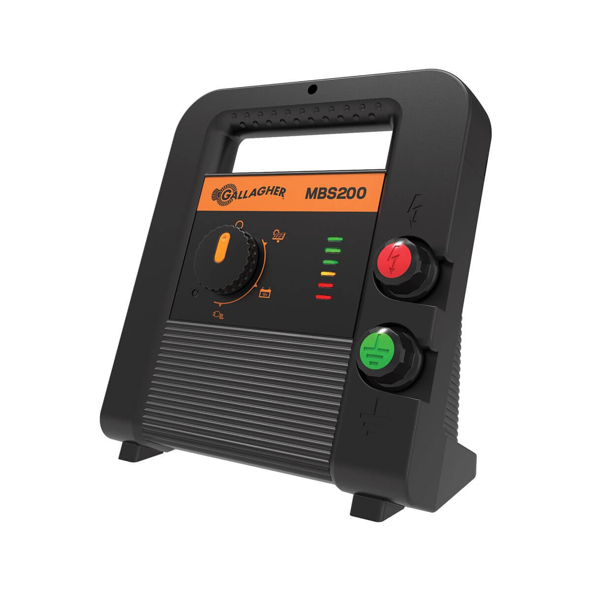 MBS200 Multi-Power Fence Energizer
