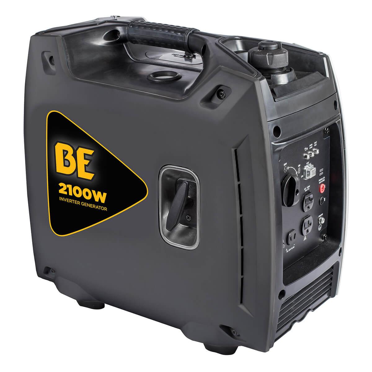 Inverter 2100W 80CC