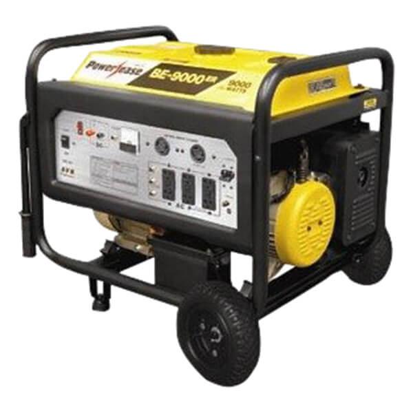 Generator 9000W 420CC