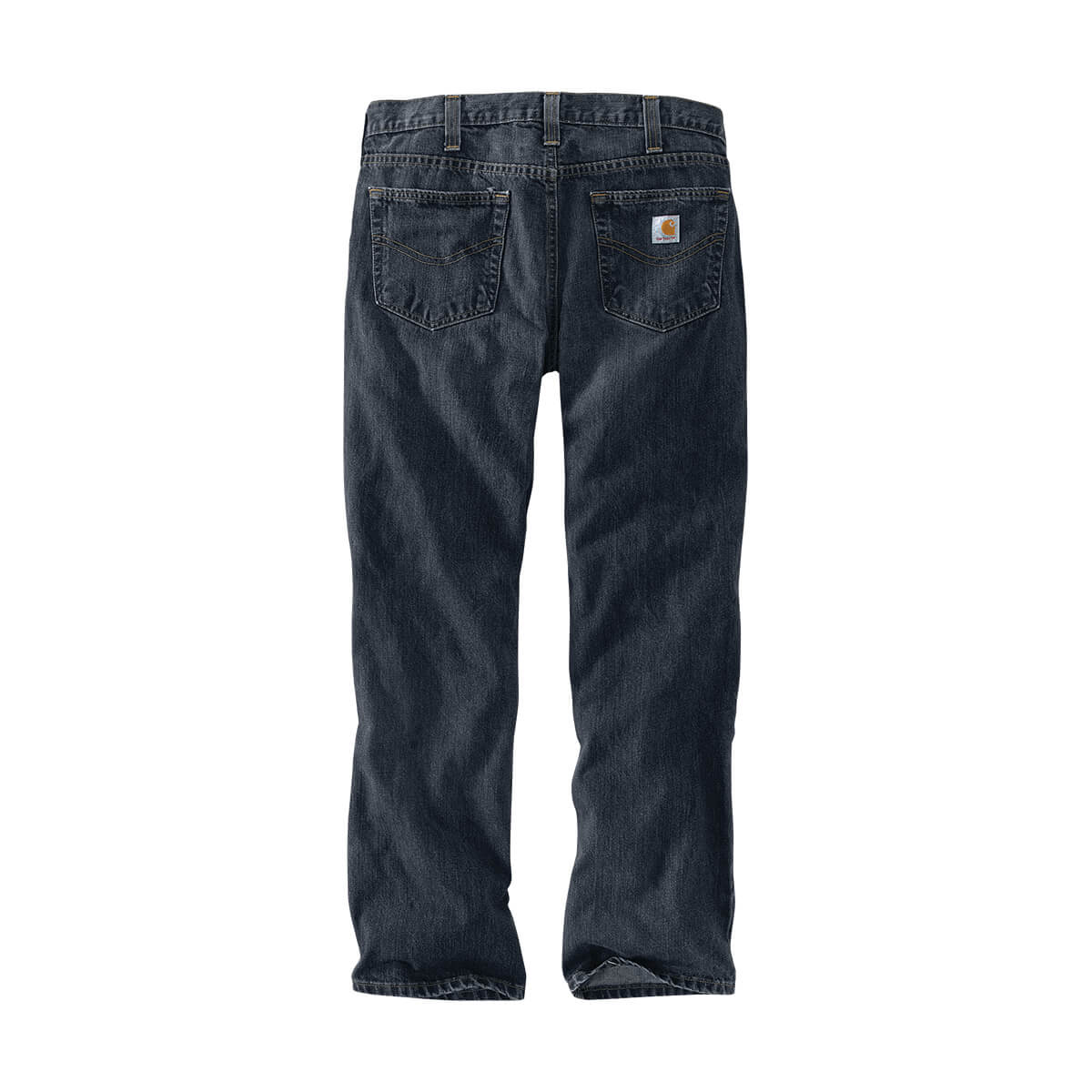 Relaxed Fit Holter Jean - 30 x 32