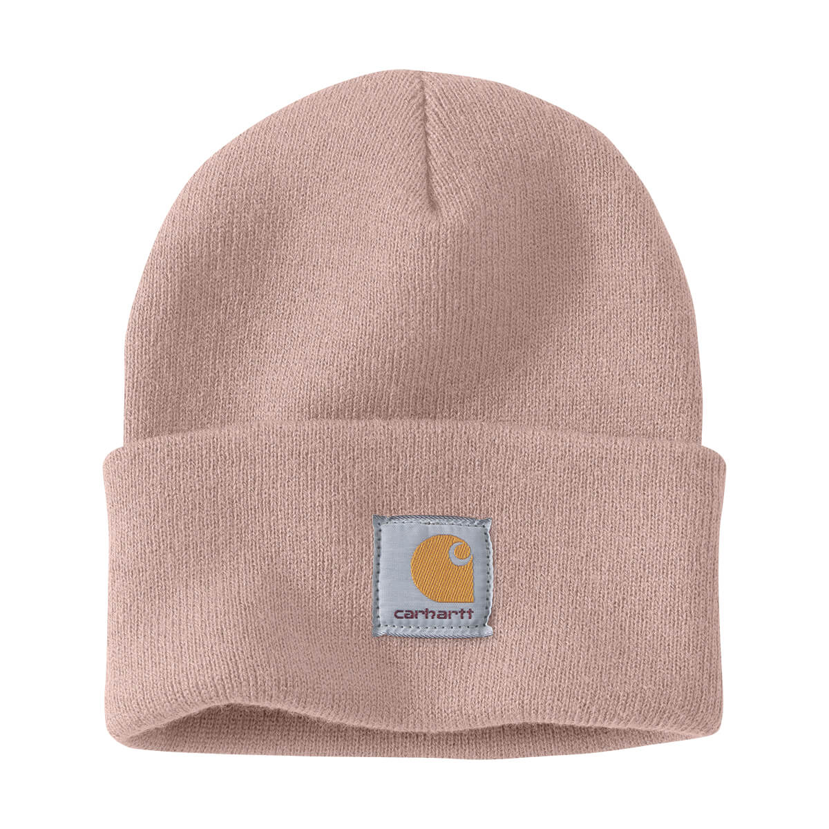 Acrylic Watch Toque - Pink