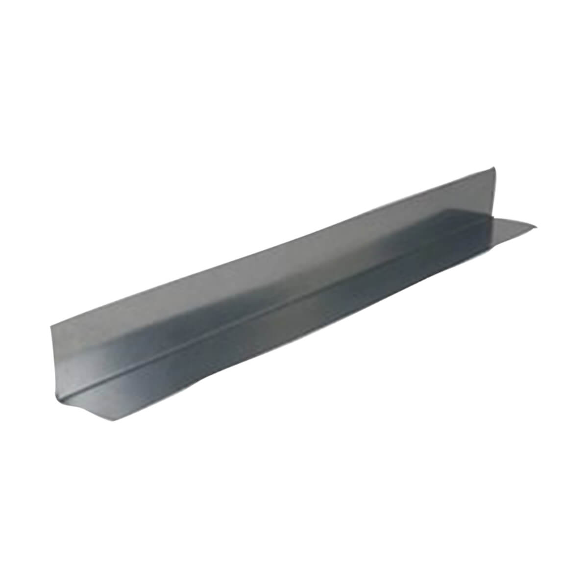 Kaycan Angle Flashing - 4-in x 4-in x 10-ft - Natural Finish