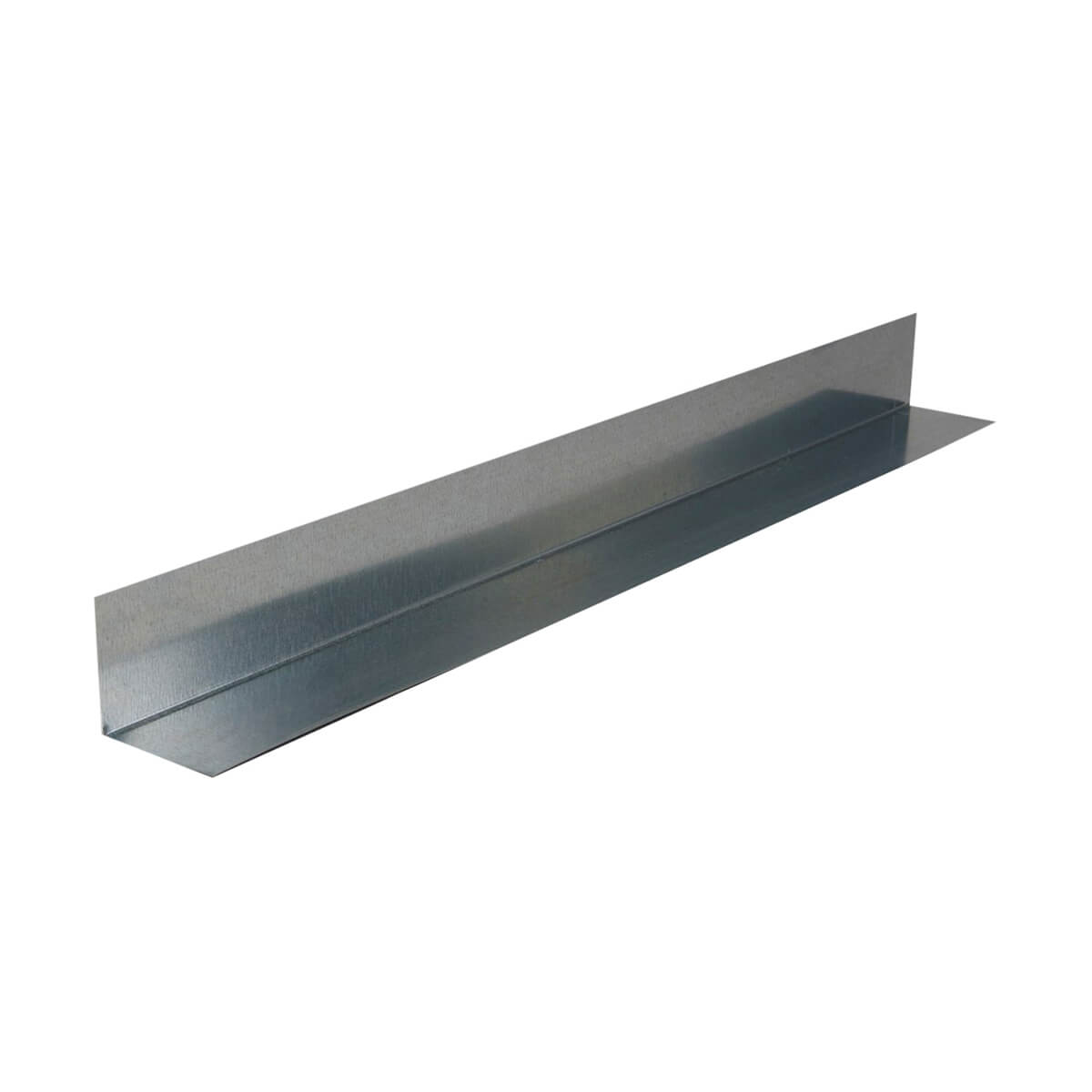Kaycan Angle Flashing - 2-in x 2-in x 10-ft - Natural Finish