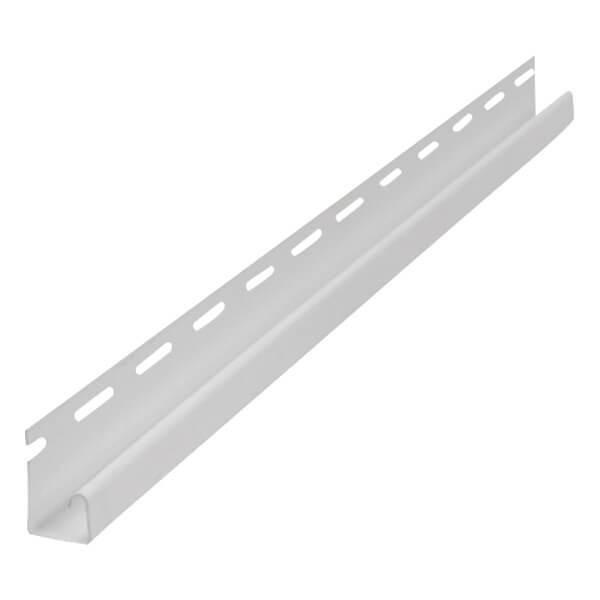 Kaycan - inJ-in Trim - 5/8-in x 12-ft - White