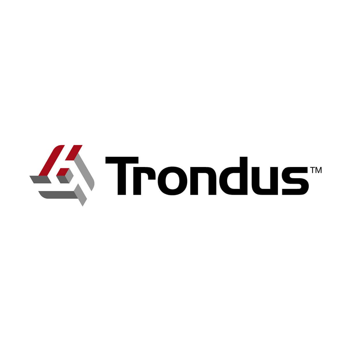 Trondus - 168L Drum