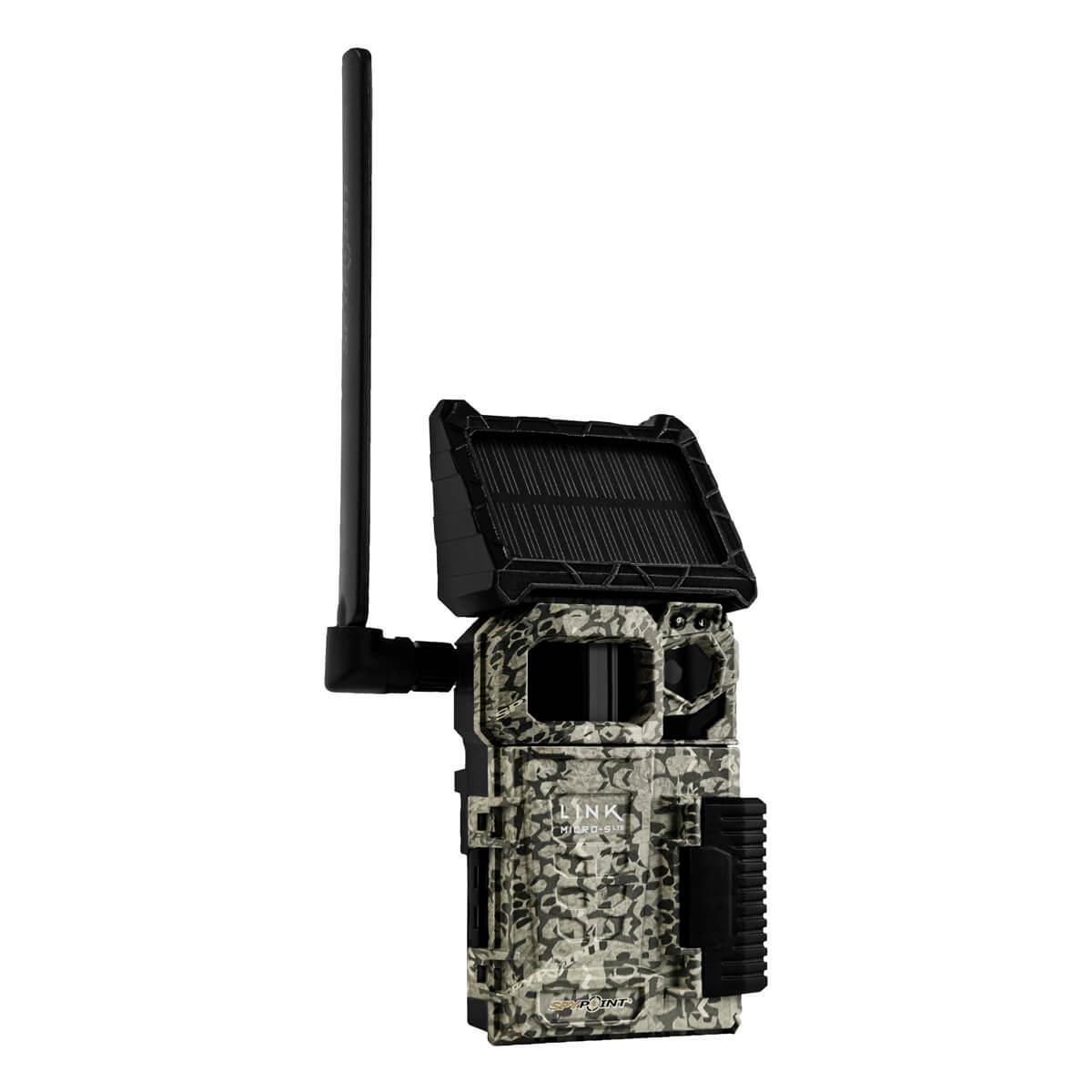 Link Micro S Trail Camera