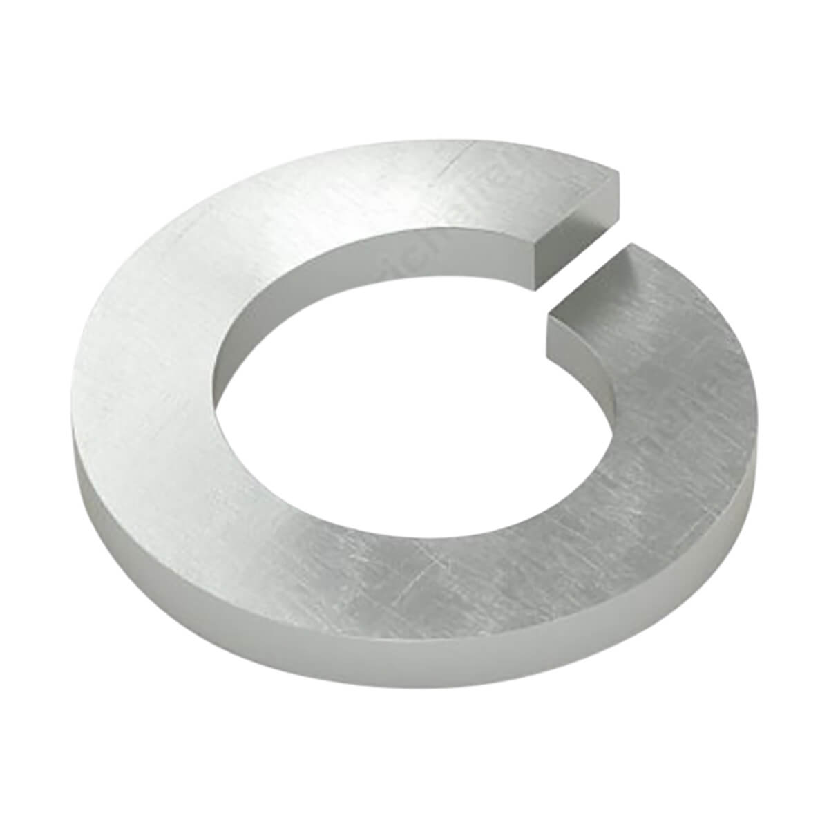 Spring Lock Washer - 1-in - 100 Pieces