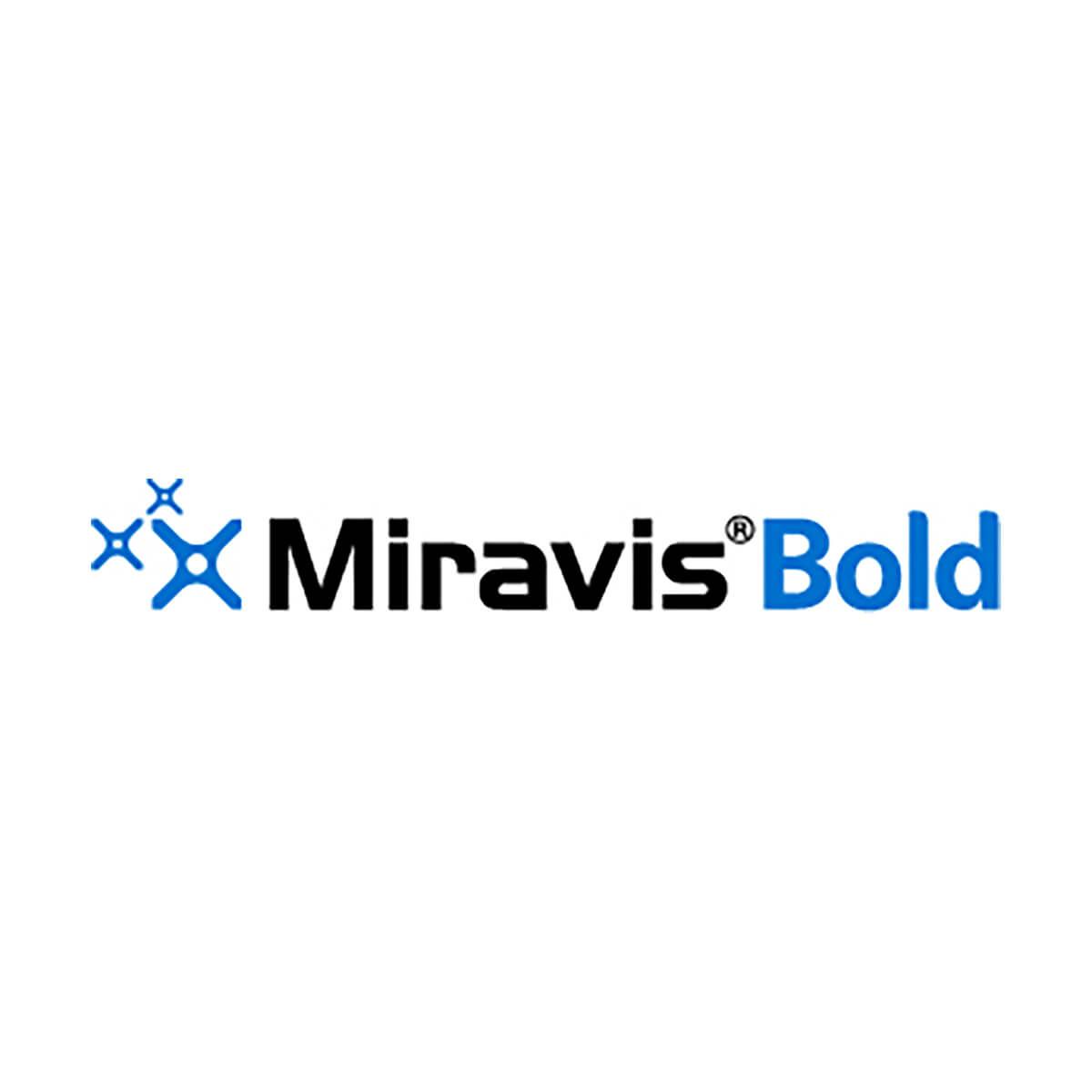 Miravis Bold - 8.1L Jug