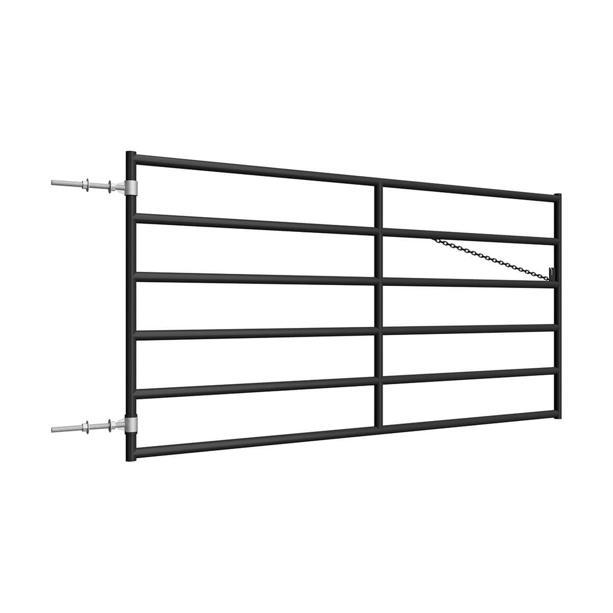 2W 500 Series 12' Corral Gate