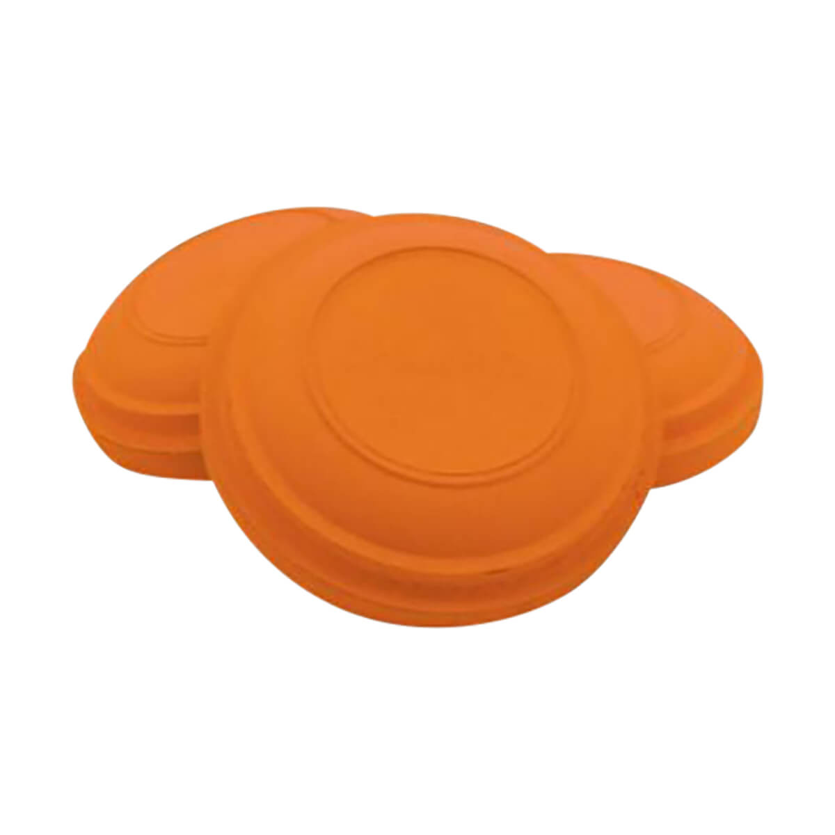 True Flight Dome Clay Targets 135 Pack