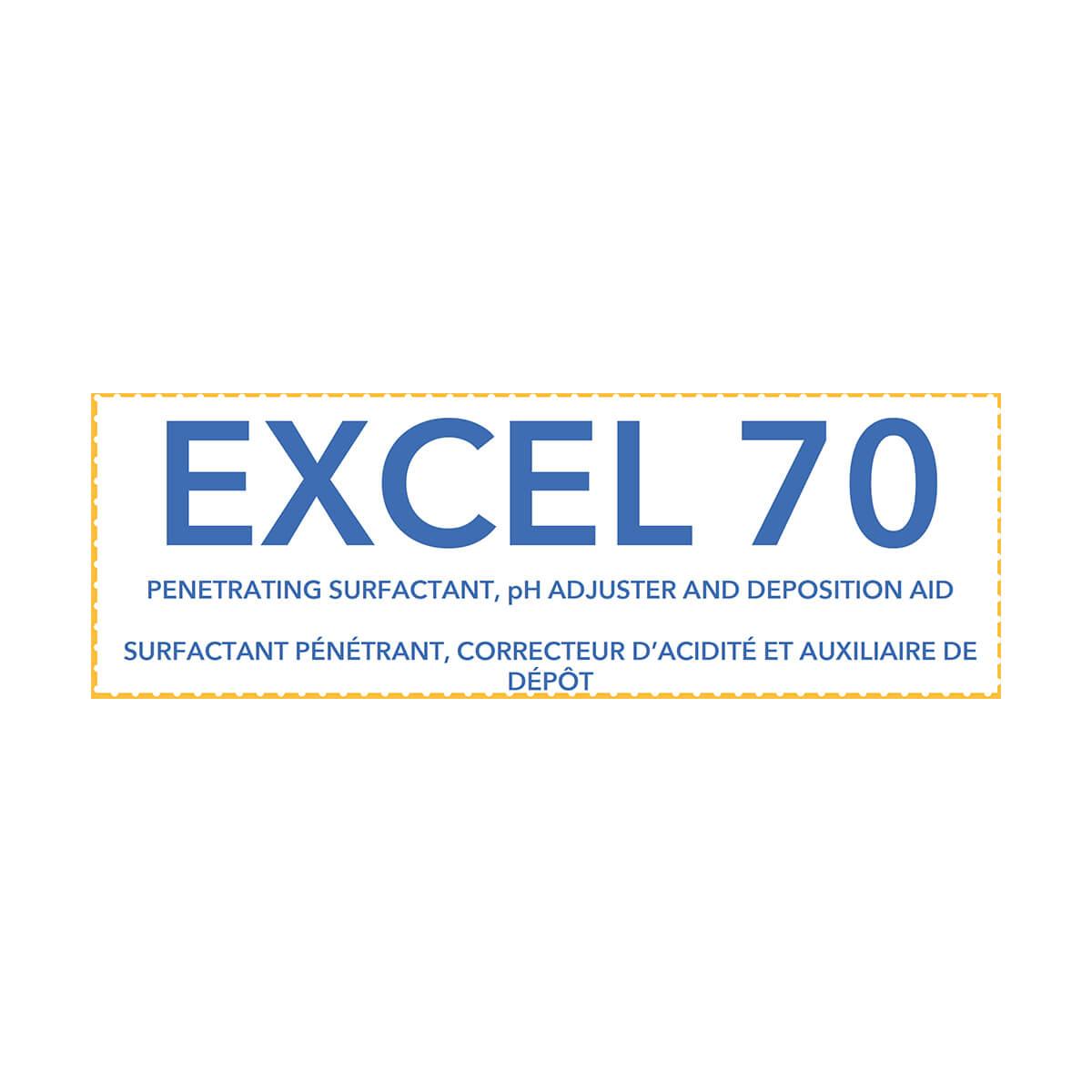 Excel 70 - 10L Jug