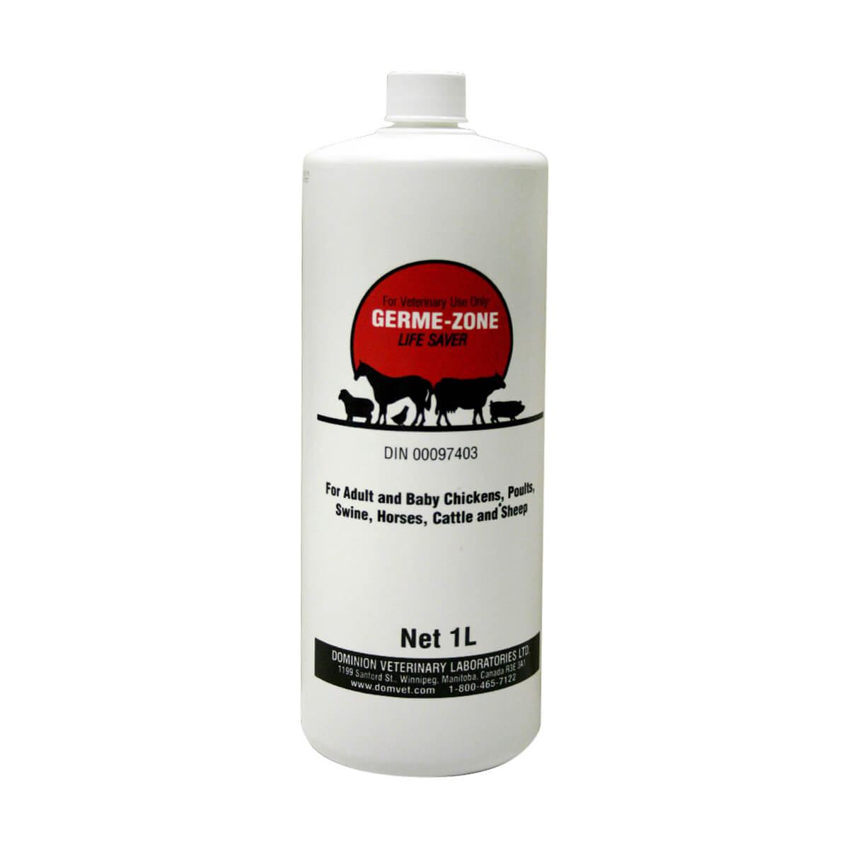 Germe Zone - 500 ml