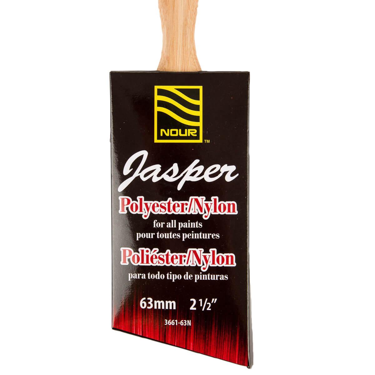 Jasper Angle Sash Paint Brush - 1 1/2-in