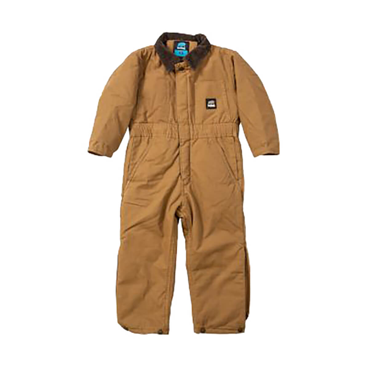 Youth Lined Coverall