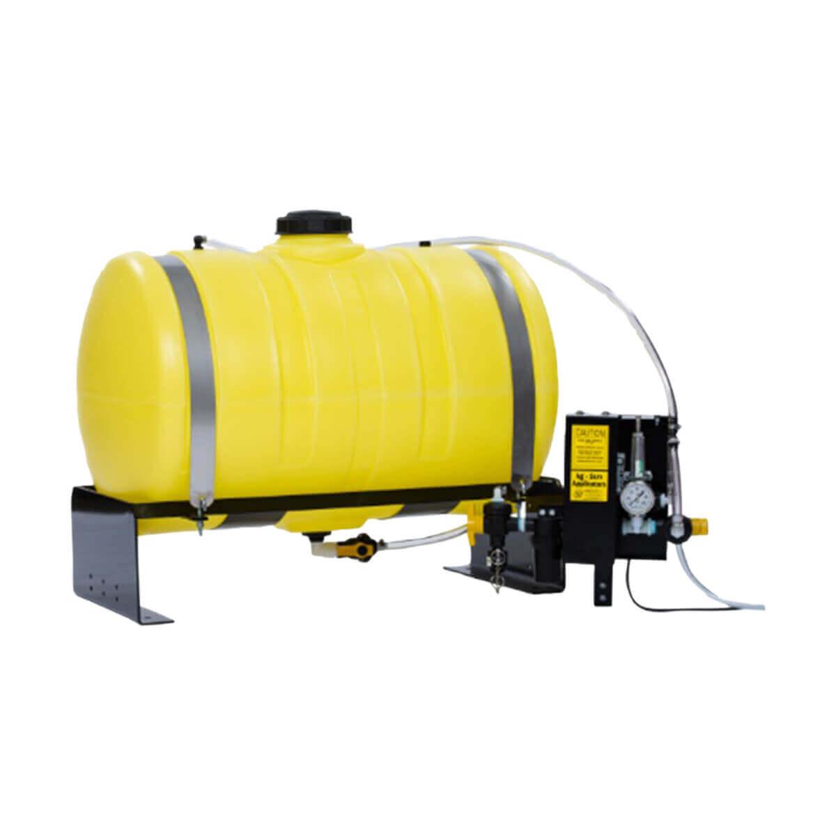Liquid Applicator Kit for JD Round Baler