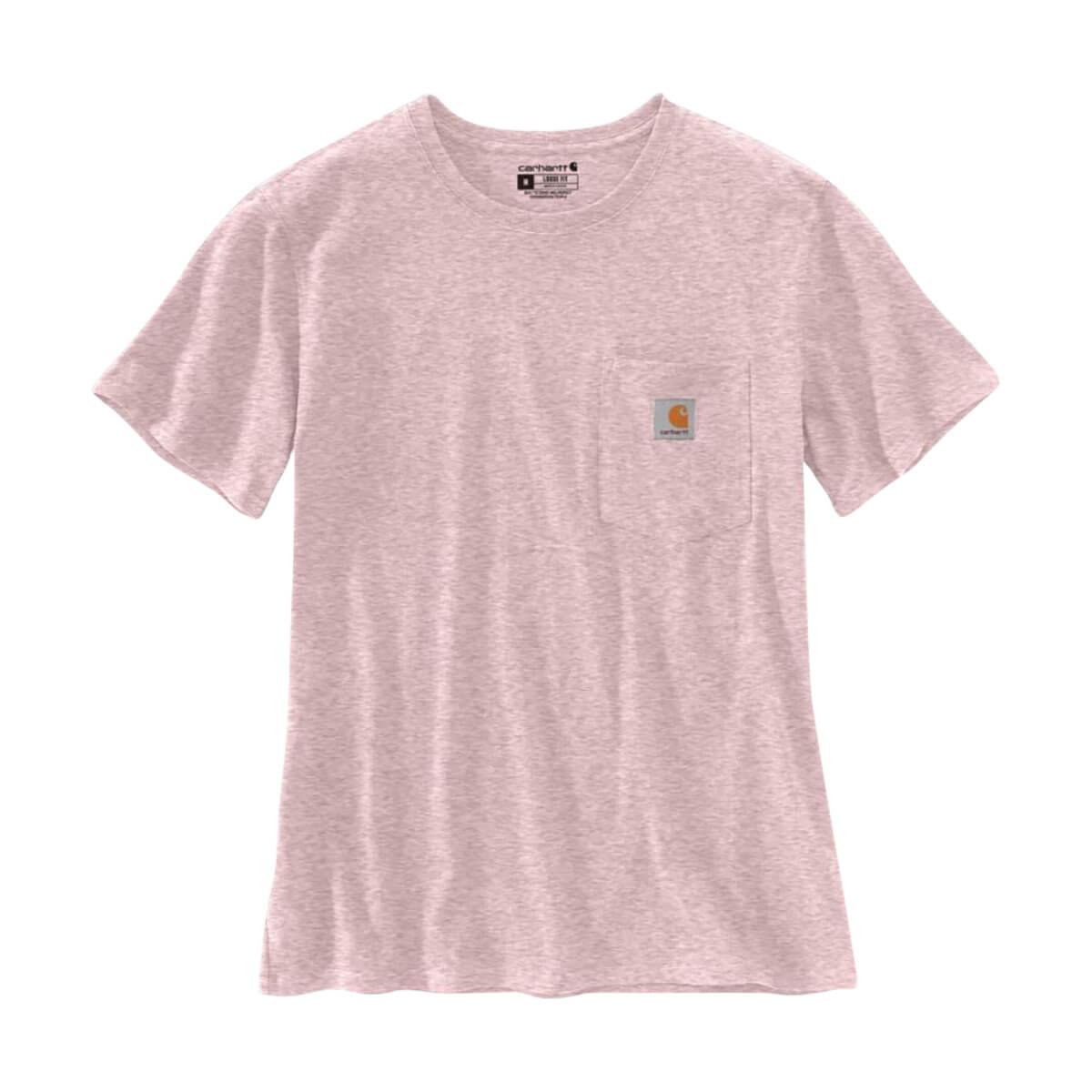 Women's Workwear Pocket T-Shirt